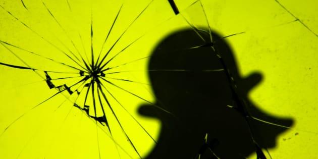 Snapchat; une pétition contre la dernière mise à jour recueille plus de 780.000 signatures
