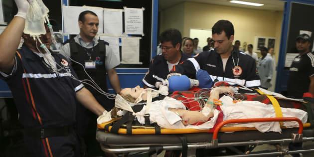 Falhas banais como erros de dosagem ou de medicamento mataram 302.610 pessoas nos hospitais brasileiros em 2016, de acordo com o Anuário da Segurança Assistencial Hospitalar no Brasil.