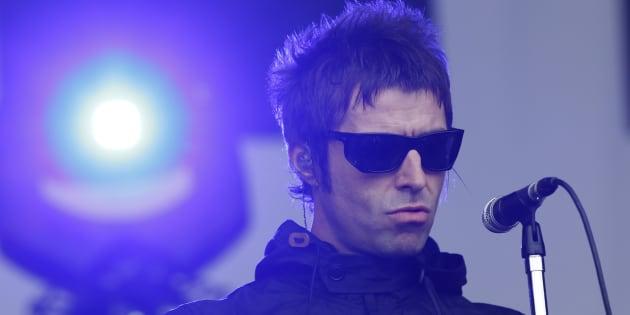 Liam Gallagher a réagi sur les réseaux sociaux suite à l'attentat.