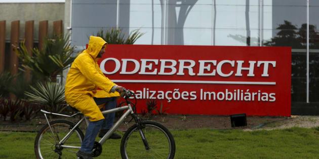Grandes empresas brasileiras, como Odebrecht e JBS são acusadas de pagamento de propina.