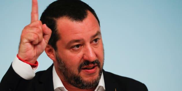 Vertice Salvini-Di Maio, il leader del Carroccio: