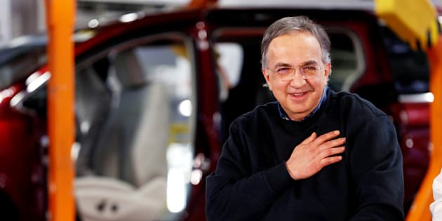 È morto Sergio Marchionne, addio al presidente della Ferrari: aveva 66 anni