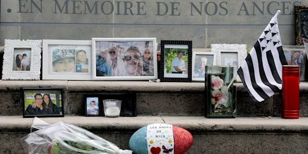 Avec les victimes d'attentats, ce sont toutes les victimes qui attendent l'action de l'Etat.