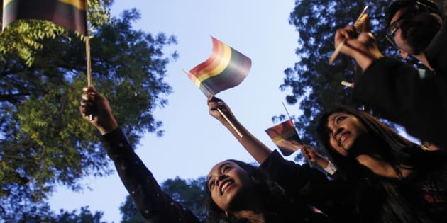 The court had said it will strike down Section 377 if it is convinced that the law violates fundamental rights.
