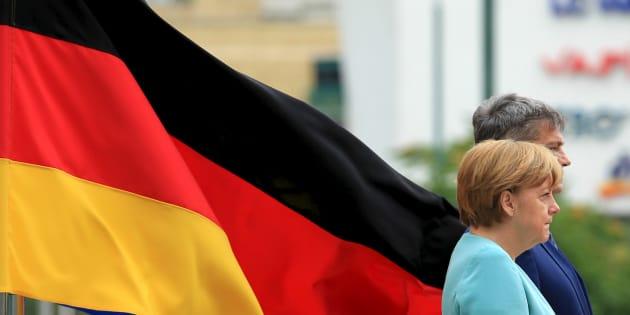 Une secrétaire d'État propose de réécrire l'hymne allemand qu'elle juge sexiste