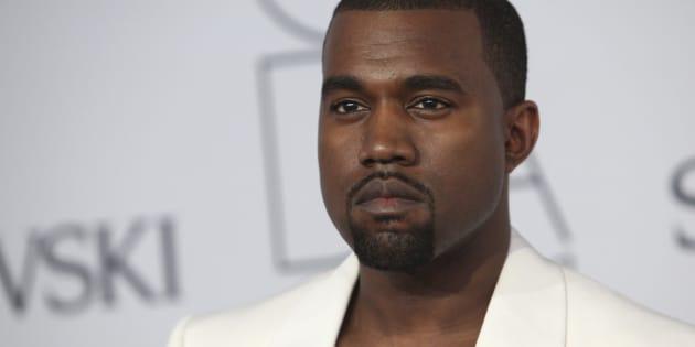 Sa dernière tournée annulée à cause de la marijuana — Kanye West