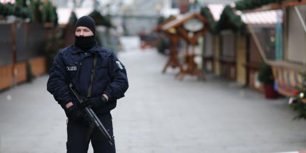 Attentat de Berlin: la Tunisie arrête 3 personnes liées à Anis Amri