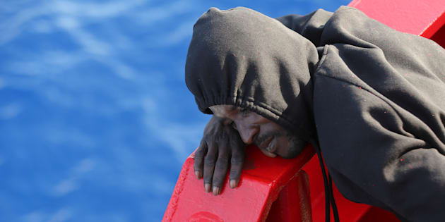 Migranti: superstiti, 126 morti in naufragio gommone