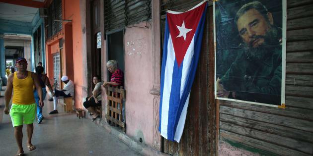 Les Etats-Unis expulsent deux diplomates cubains après de mystérieux