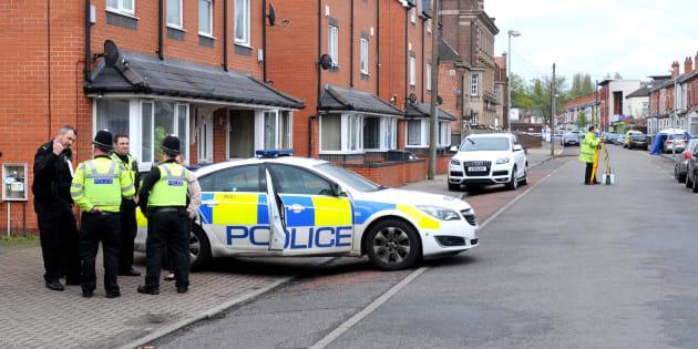 Birmingham: deux hommes renversés devant une mosquée, la piste terroriste écartée