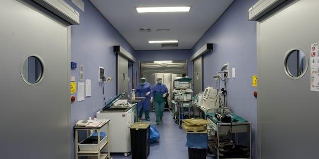 È morta l'85enne derubata della fede nuziale all'ospedale di Cuorgnè