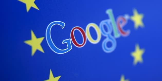 Le système d'exploitation Android de Google est accusé par Bruxelles de position dominante.