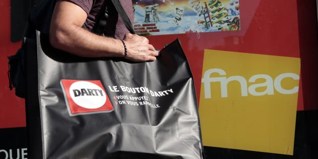 Fnac Darty accueille l'allemand Metro à son capital