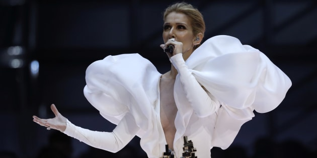 "Céline Dion interprète son plus grand tube à l'occasion des ""Billboard Music Awards"""
