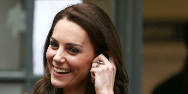 Un masque au Nutella comme Kate Middleton, ce n'est pas une si bonne idée
