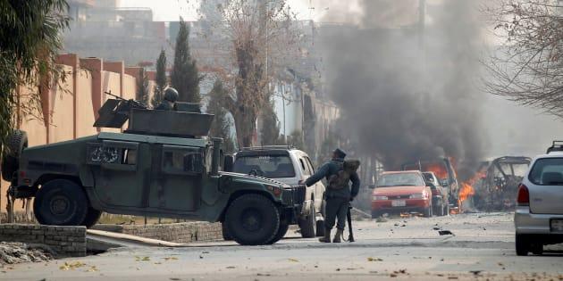 Attacco alla sede di Save the Children a Jalalabad, un kamikaze si fa esplodere