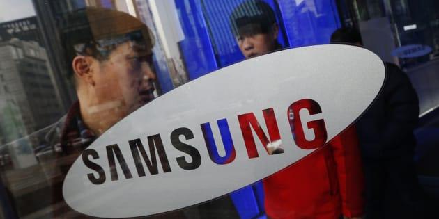 INFO FRANCE INTER. Samsung visé par une plainte pour pratiques commerciales trompeuses