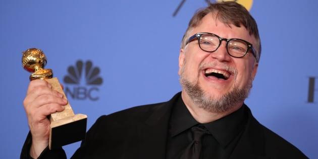 Premia gremio de productores a Del Toro
