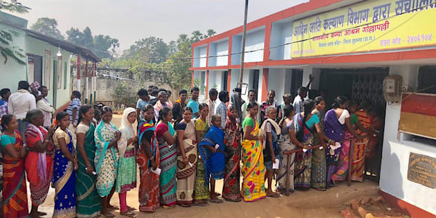 Chhattisgarh Election 2018: Counting Of Votes On Tuesday