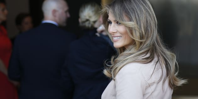 Happy birthday Mr Trump, Melania prepara la festa a Donald
