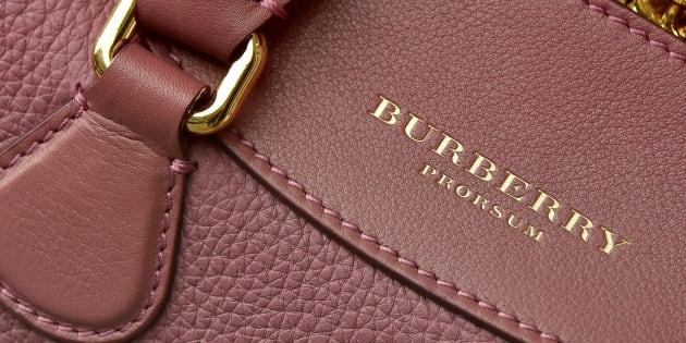 Burberry ne brûlera plus ses produits invendus