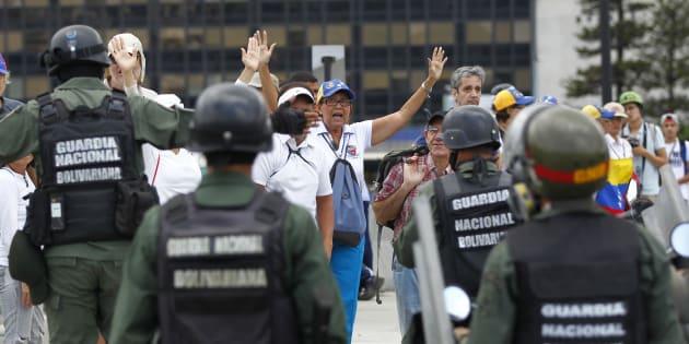 Venezuela: l'Assemblea Costituente rimuove Ortega