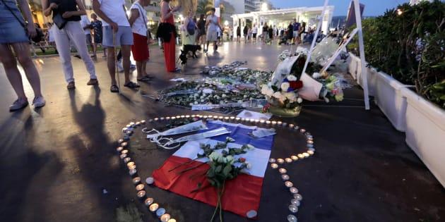 Nice, 14 juillet, deux ans après: l'impossible convalescence de la Promenade des Anglais