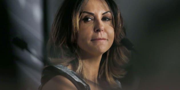 Sabrina Ferilli: non abbandoniamo Ischia, l'appello social