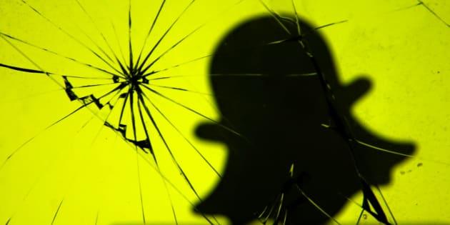 Une cinquantaine d'adolescentes victimes de cyber-harcèlement sur Snapchat à Strasbourg