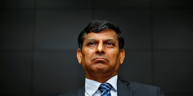 Reserve Bank of India (RBI) Governor Raghuram Rajan