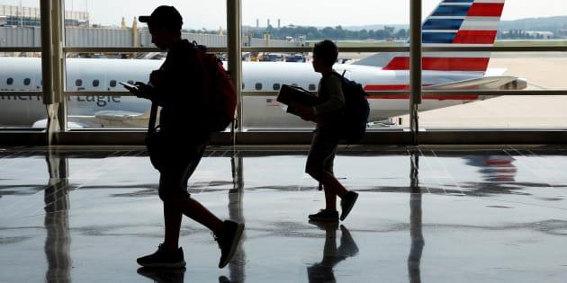 Petite nouveauté dans le programme d'exemption de visa américain.