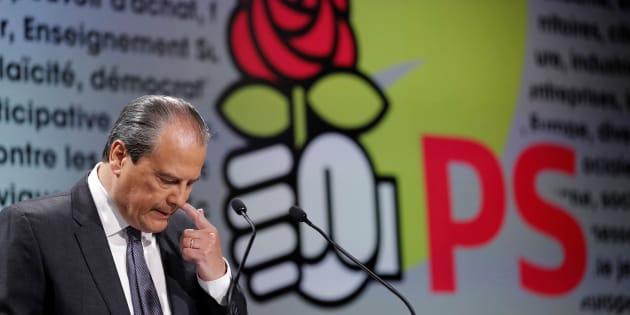 Jean-Christophe Cambadélis, dernier premier secrétaire en date du Parti socialiste.