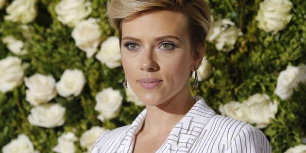 Scarlett Johansson critiquée pour un rôle d'homme trans | Nouvelles