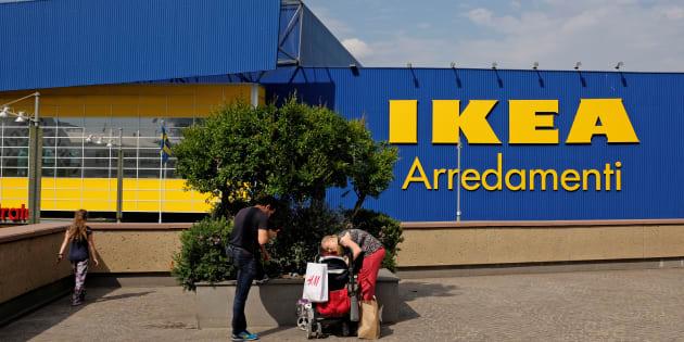Comisión Europea investiga a Ikea por