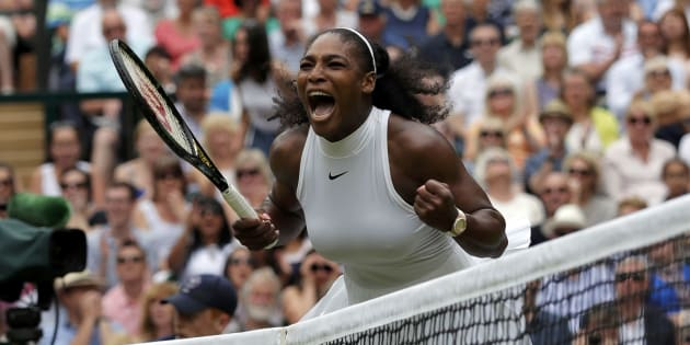 Serena Williams has won more Grand Slam tennis titles than any other player in the Open era.