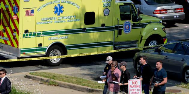 """Fusillade à Alexandria: l'élu Steve Scalise est """"dans un état critique"""""""