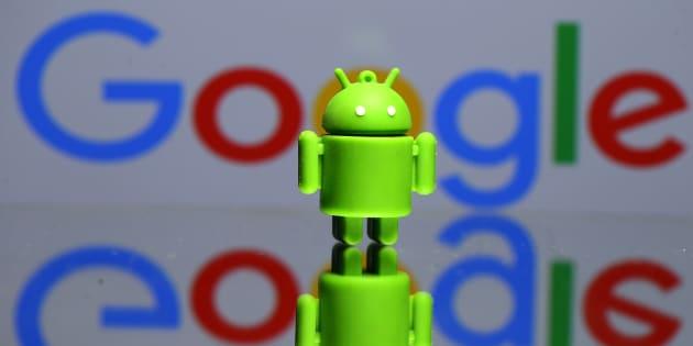 Android: L'UE inflige 4,34 milliards d'amende pour abus de position dominante, plus grosse sanction de son histoire