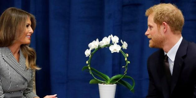 Il Principe Harry e Meghan Markle non si nascondono più