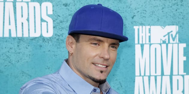 Vanilla Ice is one of the 90s artists who'll tour Australia next year.