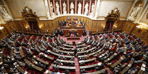 Pourquoi cet ex-sénateur a fait un chèque de 150.000 euros au Sénat