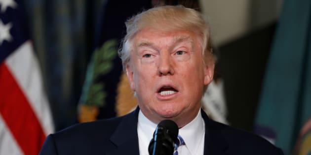 Colunista aplaude mudança da política externa de Trump em relação a Obama.