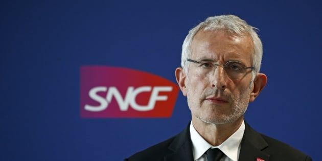 """La grève SNCF prolongée en juillet et août? Pepy assure que """"les cheminots sont des gens responsables"""""""