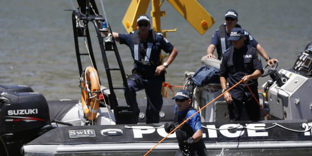 Police divers have located the body of a boy missing after a jet ski crash.