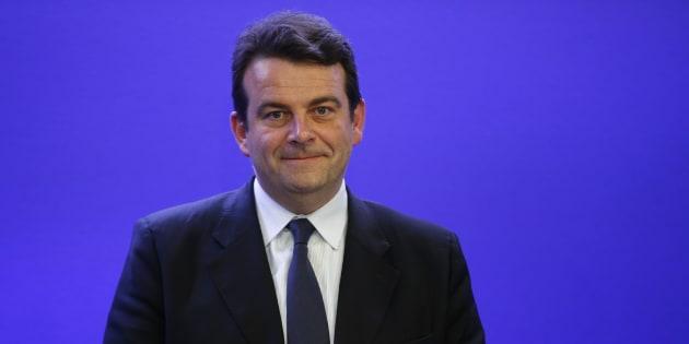 Soupçons de fraude fiscale: Thierry Solère est sorti de garde à vue.