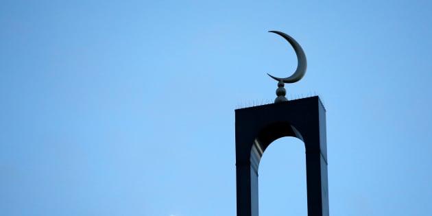 Les chemins oubliés de l'Islam de France