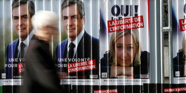 Ce système électoral qui permettrait à la France de ne pas élire un Donald Trump sans le vouloir. REUTERS/Gonzalo Fuentes
