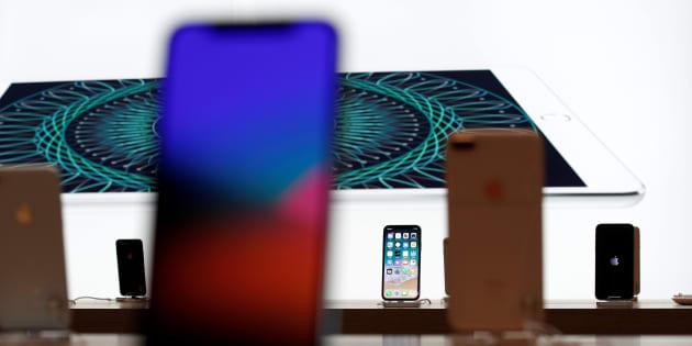 Apple: une association française porte plainte pour l'obsolescence programmée des iPhones.