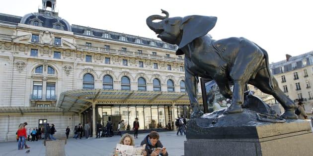 A Paris, il y a encore plus cher que l'immobilier du quartier de la tour Eiffel