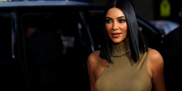 Kim Kardashian : Elle révèle par accident le sexe de son troisième enfant