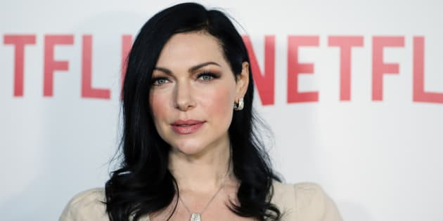 "Laura Prepon, la star de ""Orange is the New Black"" s'est mariée"